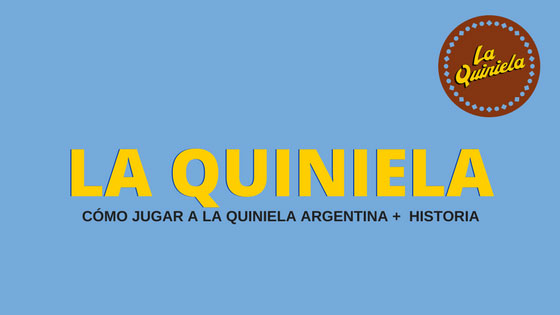 Quiniela online   premios de quinielas – Jugar online – Gana más